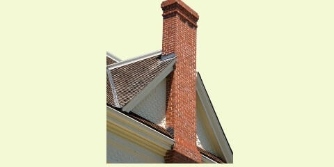 chimney waterfroofing service