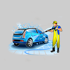 Car Wash cleaning service